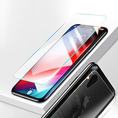 Ultra Clear Tempered Glass Screen Protector Film T02 for Apple iPhone XR Clear