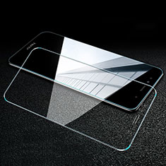 Ultra Clear Tempered Glass Screen Protector Film T02 for Huawei Enjoy 8e Clear