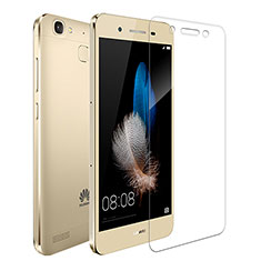 Ultra Clear Tempered Glass Screen Protector Film T02 for Huawei G8 Mini Clear