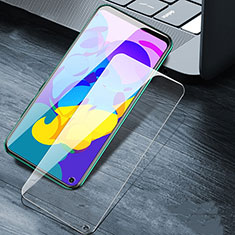 Ultra Clear Tempered Glass Screen Protector Film T02 for Huawei Honor Play4T Clear