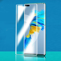 Ultra Clear Tempered Glass Screen Protector Film T02 for Huawei Mate 40 Pro+ Plus Clear