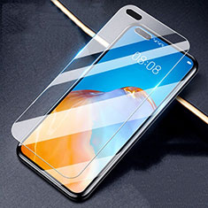Ultra Clear Tempered Glass Screen Protector Film T02 for Huawei P40 Clear