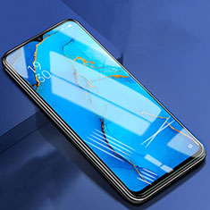 Ultra Clear Tempered Glass Screen Protector Film T02 for Oppo K7 5G Clear