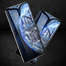 Ultra Clear Tempered Glass Screen Protector Film T02 for Samsung Galaxy A70S Clear