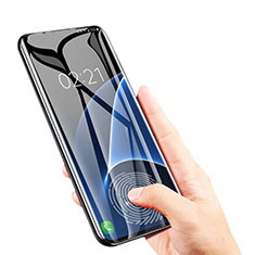 Ultra Clear Tempered Glass Screen Protector Film T02 for Samsung Galaxy A90 4G Clear