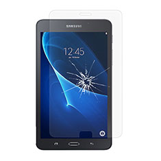 Ultra Clear Tempered Glass Screen Protector Film T02 for Samsung Galaxy Tab A6 7.0 SM-T280 SM-T285 Clear