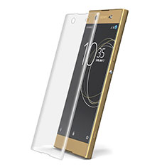 Ultra Clear Tempered Glass Screen Protector Film T02 for Sony Xperia XA1 Ultra Clear