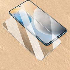 Ultra Clear Tempered Glass Screen Protector Film T02 for Vivo X60 5G Clear