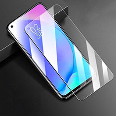 Ultra Clear Tempered Glass Screen Protector Film T02 for Xiaomi Redmi 10X 4G Clear