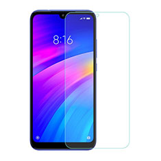 Ultra Clear Tempered Glass Screen Protector Film T02 for Xiaomi Redmi 7 Clear