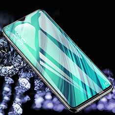Ultra Clear Tempered Glass Screen Protector Film T02 for Xiaomi Redmi 9 Prime India Clear