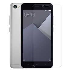 Ultra Clear Tempered Glass Screen Protector Film T02 for Xiaomi Redmi Note 5A Pro Clear