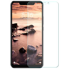 Ultra Clear Tempered Glass Screen Protector Film T02 for Xiaomi Redmi Note 6 Pro Clear