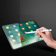 Ultra Clear Tempered Glass Screen Protector Film T03 for Apple iPad Pro 11 (2018) Clear
