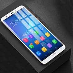 Ultra Clear Tempered Glass Screen Protector Film T03 for Huawei Enjoy 7S Clear