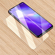 Ultra Clear Tempered Glass Screen Protector Film T03 for Oppo Reno5 5G Clear