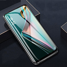 Ultra Clear Tempered Glass Screen Protector Film T03 for Realme X Clear