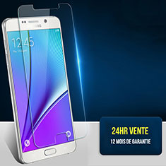 Ultra Clear Tempered Glass Screen Protector Film T03 for Samsung Galaxy Note 5 N9200 N920 N920F Clear
