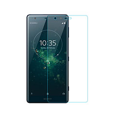 Ultra Clear Tempered Glass Screen Protector Film T03 for Sony Xperia XZ2 Clear
