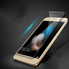 Ultra Clear Tempered Glass Screen Protector Film T04 for Huawei G8 Mini Clear