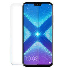 Ultra Clear Tempered Glass Screen Protector Film T04 for Huawei Honor 8X Clear