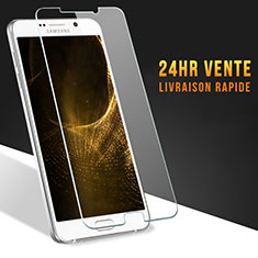 Ultra Clear Tempered Glass Screen Protector Film T04 for Samsung Galaxy Note 5 N9200 N920 N920F Clear