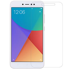 Ultra Clear Tempered Glass Screen Protector Film T04 for Xiaomi Redmi Note 5A Pro Clear