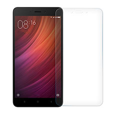 Ultra Clear Tempered Glass Screen Protector Film T05 for Xiaomi Redmi Note 4X High Edition Clear