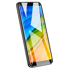 Ultra Clear Tempered Glass Screen Protector Film T05 for Xiaomi Redmi Note 5 Clear