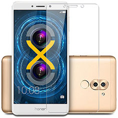Ultra Clear Tempered Glass Screen Protector Film T06 for Huawei GR5 (2017) Clear