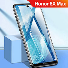 Ultra Clear Tempered Glass Screen Protector Film T06 for Huawei Honor 8X Max Clear