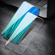 Ultra Clear Tempered Glass Screen Protector Film T06 for Xiaomi Redmi Note 8 Pro Clear