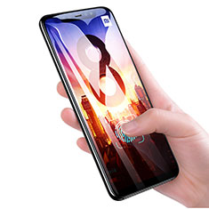 Ultra Clear Tempered Glass Screen Protector Film T08 for Xiaomi Mi 8 Clear