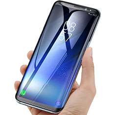 Ultra Clear Tempered Glass Screen Protector Film T10 for Samsung Galaxy S8 Plus Clear
