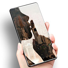 Ultra Clear Tempered Glass Screen Protector Film T16 for Xiaomi Mi Mix 2 Clear