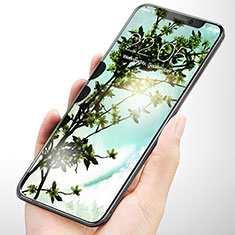 Ultra Clear Tempered Glass Screen Protector Film V03 for Apple iPhone X Clear