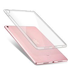 Ultra Slim Transparent TPU Soft Case for Apple iPad Pro 9.7 Clear