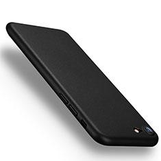 Ultra-thin Plastic Matte Finish Case for Apple iPhone 7 Black