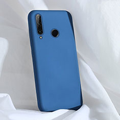 Ultra-thin Silicone Gel Soft Case 360 Degrees Cover C01 for Huawei Honor 20 Lite Blue