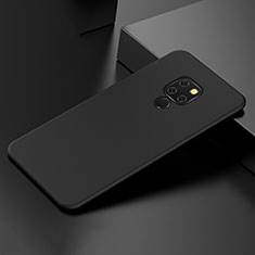 Ultra-thin Silicone Gel Soft Case 360 Degrees Cover C05 for Huawei Mate 20 Black