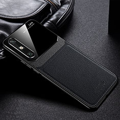 Ultra-thin Silicone Gel Soft Case 360 Degrees Cover S01 for Huawei Enjoy 10e Black