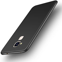 Ultra-thin Silicone Gel Soft Case Cover S01 for Huawei GR5 Mini Black