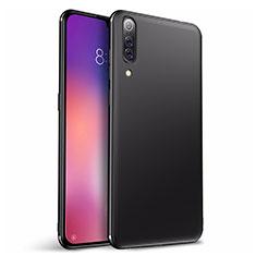 Ultra-thin Silicone Gel Soft Case Cover S01 for Xiaomi Mi 9 Black