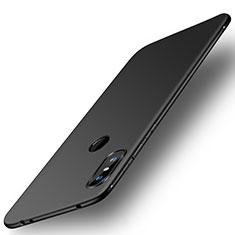 Ultra-thin Silicone Gel Soft Case Cover S01 for Xiaomi Redmi Note 6 Pro Black