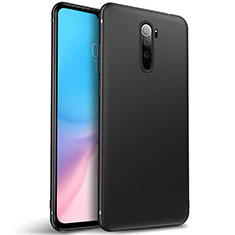 Ultra-thin Silicone Gel Soft Case Cover S01 for Xiaomi Redmi Note 8 Pro Black