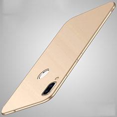 Ultra-thin Silicone Gel Soft Case Cover S05 for Xiaomi Redmi Note 7 Pro Gold