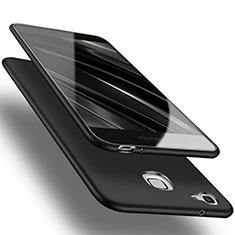 Ultra-thin Silicone Gel Soft Case for Huawei G8 Mini Black