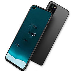 Ultra-thin Silicone Gel Soft Case for Huawei Honor View 30 Pro 5G Black