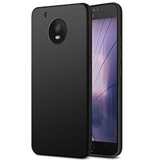 Ultra-thin Silicone Gel Soft Case for Motorola Moto E4 Plus Black