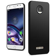 Ultra-thin Silicone Gel Soft Case for Motorola Moto Z Black